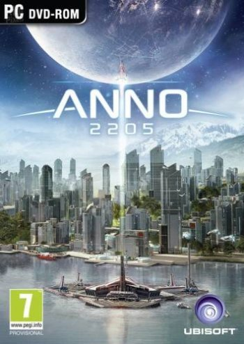 Anno 2205 (2015) PC | RePack by xatab