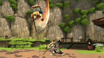 Legend of Kay Anniversary (2015) PC | RePack от R.G. Механики
