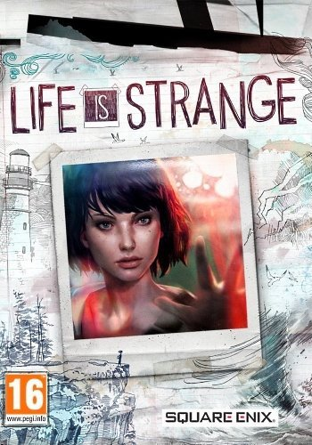 Life Is Strange: Complete Season (2015) PC | RePack от xatab