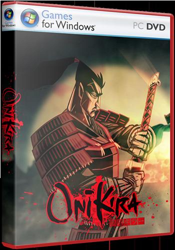 Onikira - Demon Killer (2015)