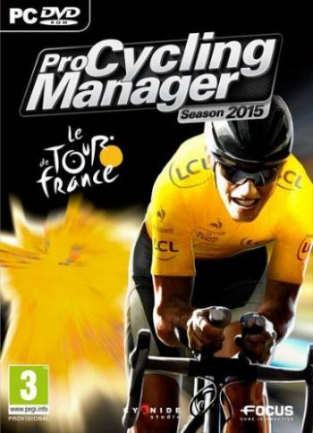 Pro Cycling Manager 2015 (2015) PC | RePack by SEYTER