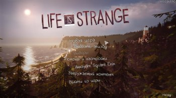 Life Is Strange: Complete Season (2015) PC   RePack от xatab