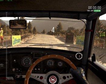 DiRT Rally [v 1.23] (2015) PC   RePack от xatab