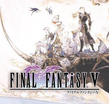 Final Fantasy V (2015)