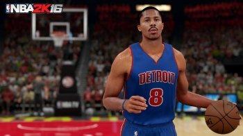 NBA 2K16 (2015)