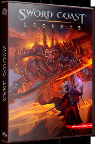 Sword Coast Legends (2015) PC | RePack by xatab