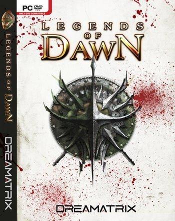 Legends of Dawn Reborn (2015)