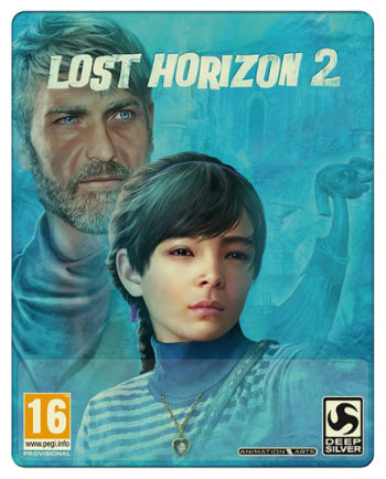 Lost Horizon 2 (2015)