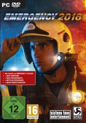 Emergency 2016 (2015)