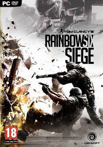 Tom Clancy's Rainbow Six: Siege (2015)