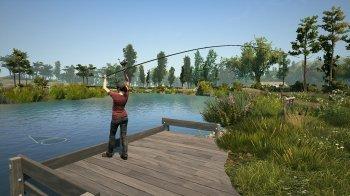 Euro Fishing: Urban Edition [+ 4 DLC] (2015) PC | RePack от xatab