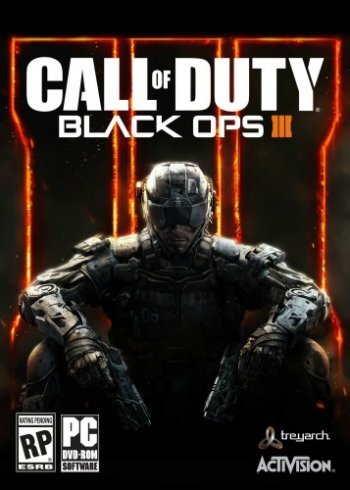 Call of Duty: Black Ops 3 - Digital Deluxe Edition [v 88.0.0.0.0 + DLCs] (2015) PC   RePack от xatab