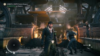 Assassin's Creed: Syndicate - Gold Edition [v 1.51 u8 + DLC] (2015) PC | Repack от xatab