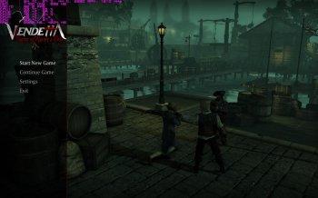 Vendetta: Curse of Raven's Cry (2015) PC | RePack от R.G. Механики