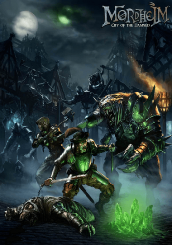 Mordheim: City of the Damned (2015) PC | RePack by XLASER