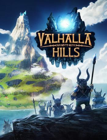 Valhalla Hills (2015)