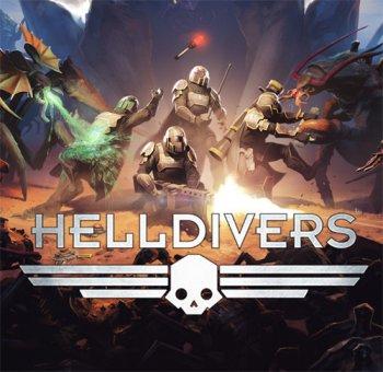 Helldivers (2015)