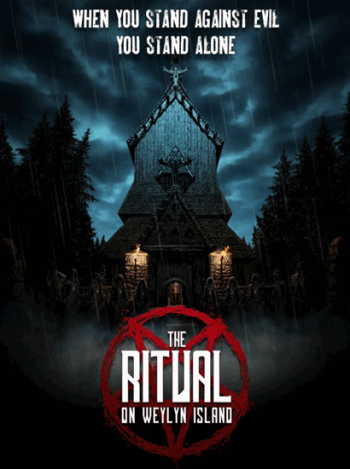 The Ritual on Weylyn Island (2015) PC | RePack by XLASER