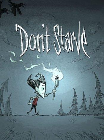 Don't Starve [v 1.205648 + 2 DLC] (2013) PC | RePack от Decepticon