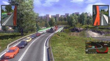 Euro Truck Simulator 2 [v 1.35.1.148s + DLCs] (2013) PC | RePack от xatab
