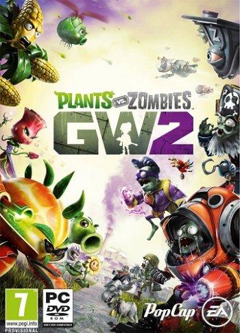 Plants vs. Zombies: Garden Warfare 2 (2016) PC   Лицензия