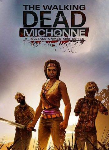 The Walking Dead: Michonne (2016)