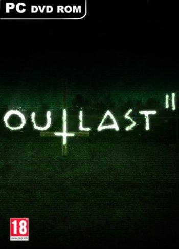 Outlast 2 [v 1.0.17518.0] (2017) PC | RePack от xatab