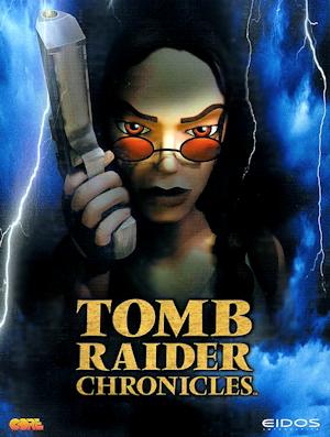 Tomb Raider: Chronicles (2000)