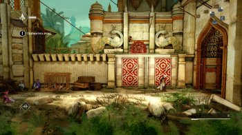 Assassin's Creed Chronicles: India (2016)