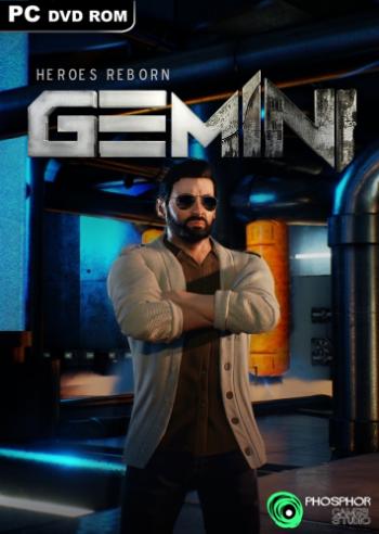 Gemini: Heroes Reborn (2016) PC | RePack by XLASER