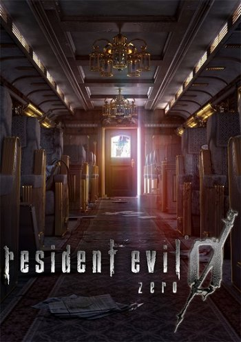 Resident Evil 0 HD REMASTER (2016) PC | RePack by SEYTER