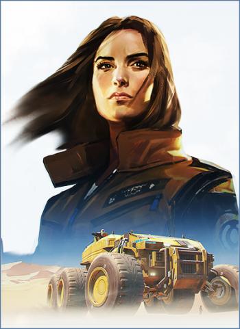 Homeworld: Deserts of Kharak [v 1.3.0 + 3 DLC] (2016) PC | RePack от xatab