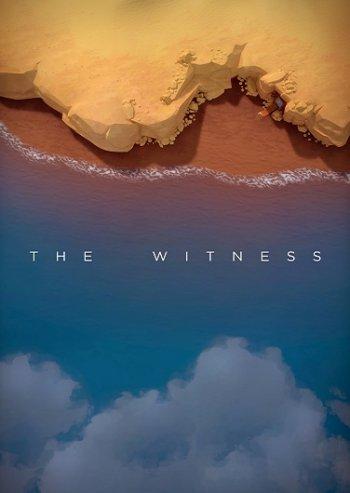 The Witness (2016) PC | RePack от R.G. Механики
