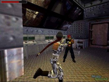 Tomb Raider: Chronicles (2000)