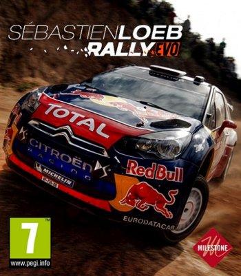 Sebastien Loeb Rally EVO (2016)