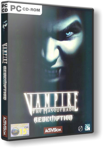 Vampire: The Masquerade Redemption (2000)