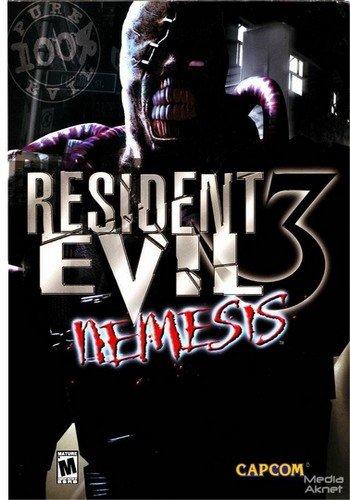 Resident Evil 3: Nemesis (2000)