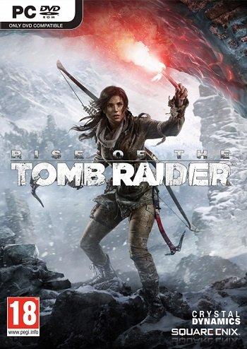 Rise of the Tomb Raider: 20 Year Celebration [v 1.0.767.2] (2016) PC | RePack от xatab