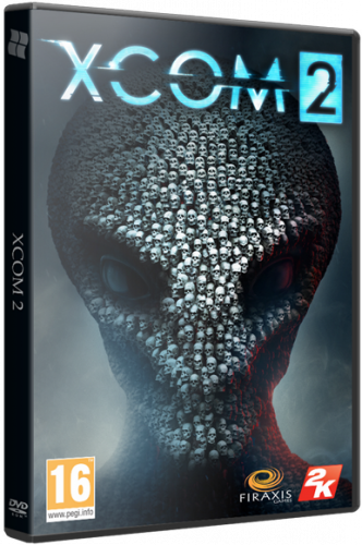 XCOM 2: Digital Deluxe Edition