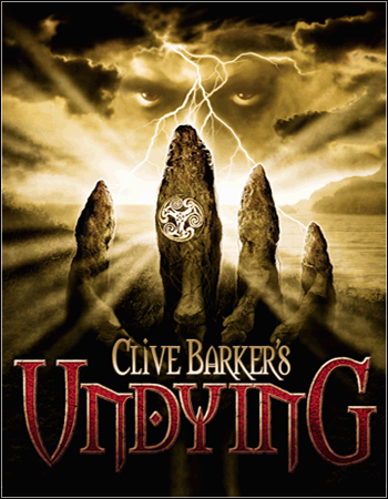 Clive Barker's Undying (2001) PC | RePack by R.G. Catalyst