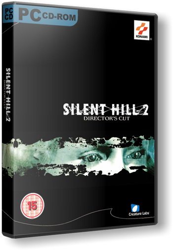 Silent Hill 2 (2002) PC | RePack by brainDEAD1986