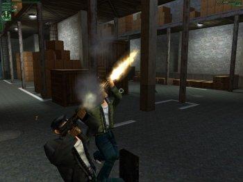 Hitman: Codename 47 (2000) PC   RePack by ivandubskoj