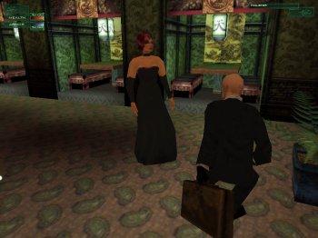 Hitman: Codename 47 (2000) PC | RePack by ivandubskoj