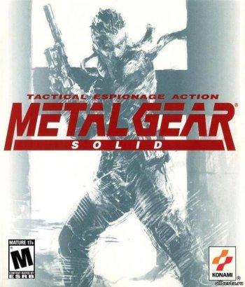 Metal Gear Solid (2000)