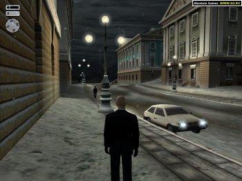 Hitman 2: Silent Assassin (2002) PC | RePack by Corsar