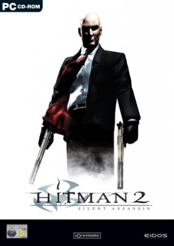 Hitman 2: Silent Assassin (2002) PC | RePack by Corsar