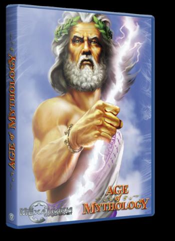 Age of Mythology (2002)