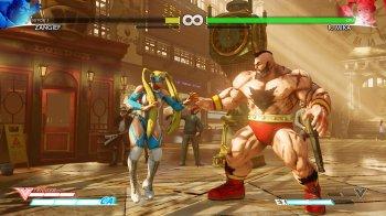 Street Fighter V: Arcade Edition (2016) PC | Лицензия