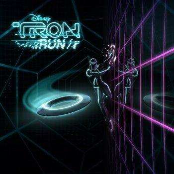 TRON RUN/r (2016)