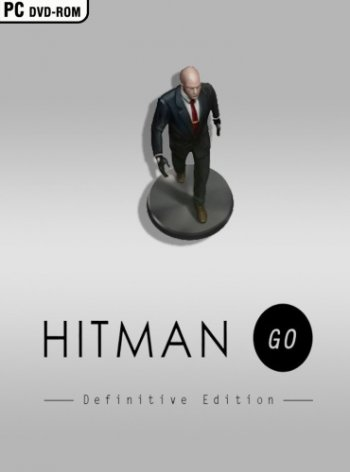 Hitman GO: Definitive Edition (2016)